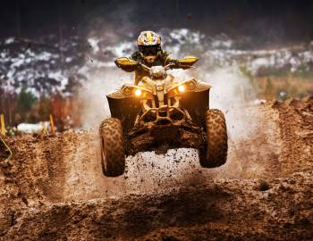 ATV Riding UTV Motorcycles