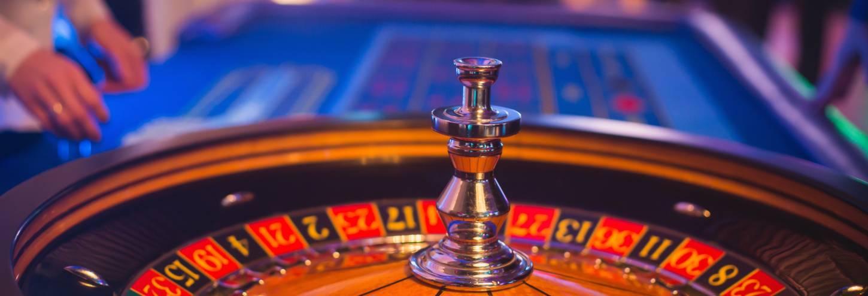 Gambling Craps Black Jack Casino