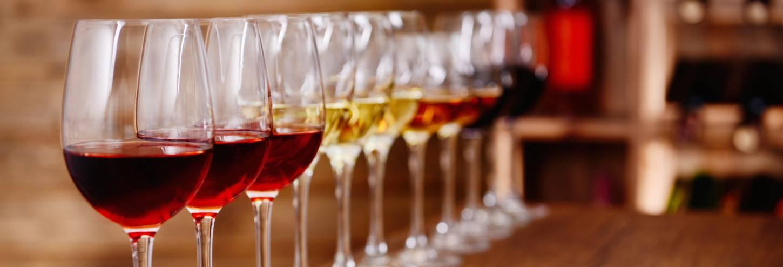 Wine Tasting Hill City Prairie Berry Winery