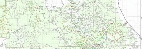 Black Hills Off Road Trails and Planning   Black Hills ...